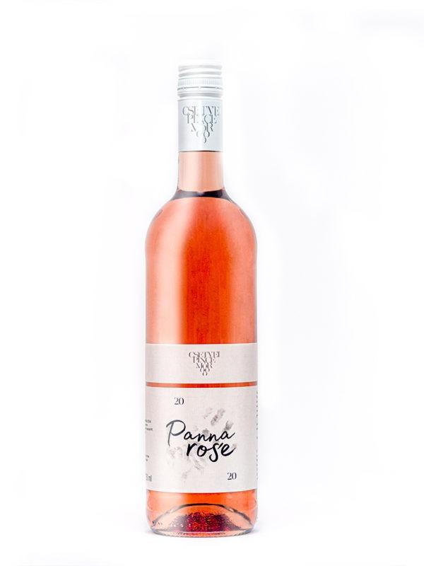 Panna rosé